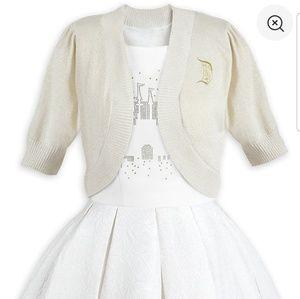 Dress Shop Castle Dress